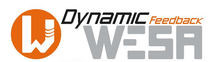 WESA Dynamic Feedback für R 1200 GS LC  K50