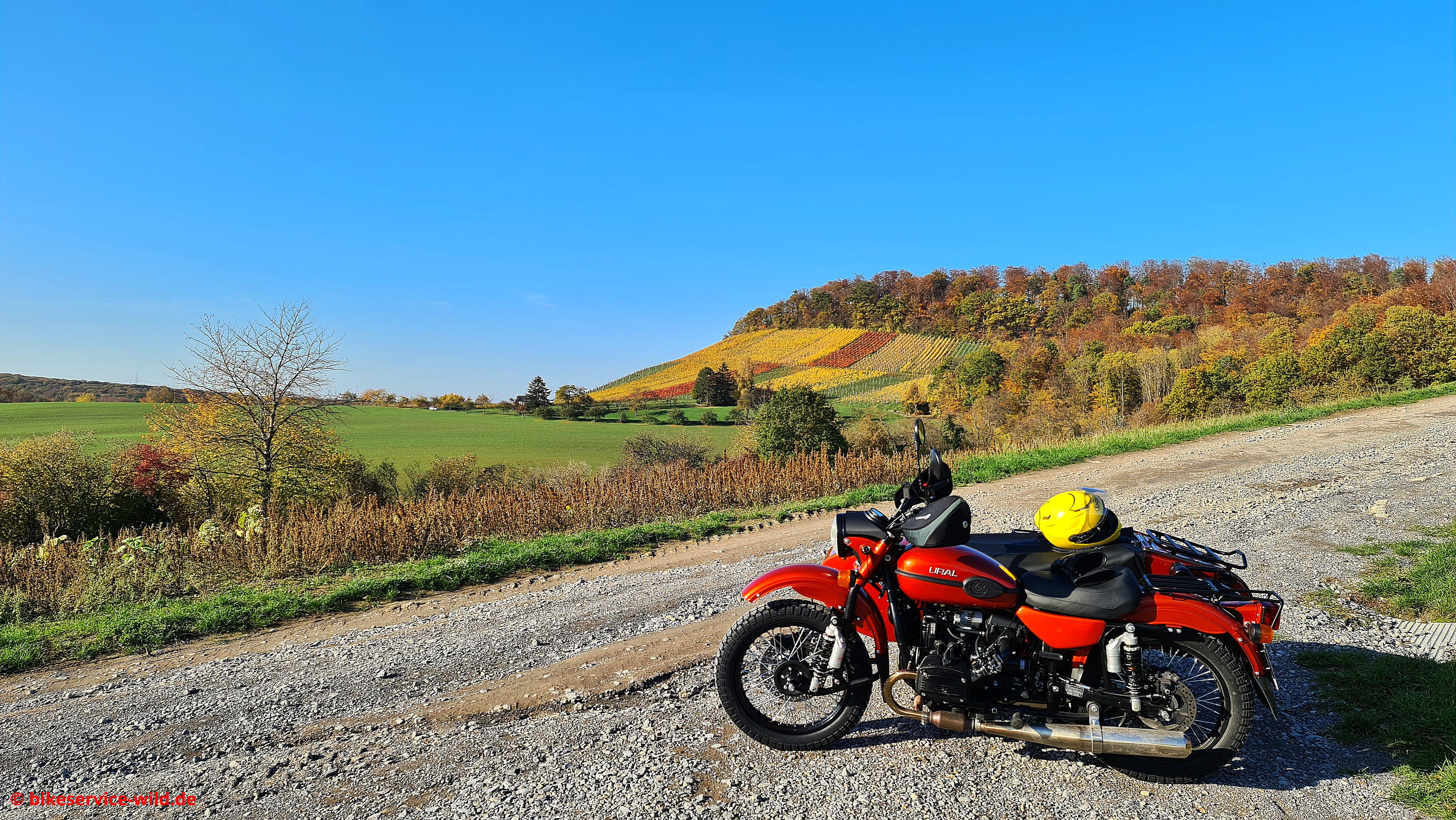 Herbst- und Wintersaison
