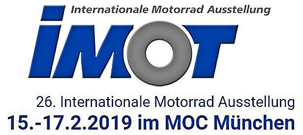 I MOT München 2019