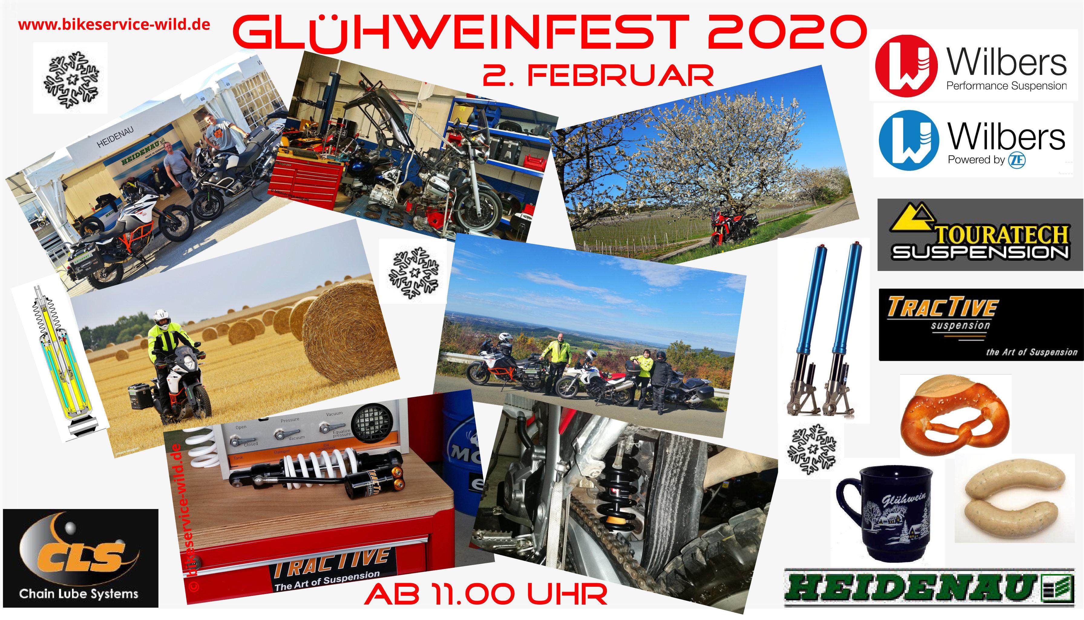Glühweinfest 2020